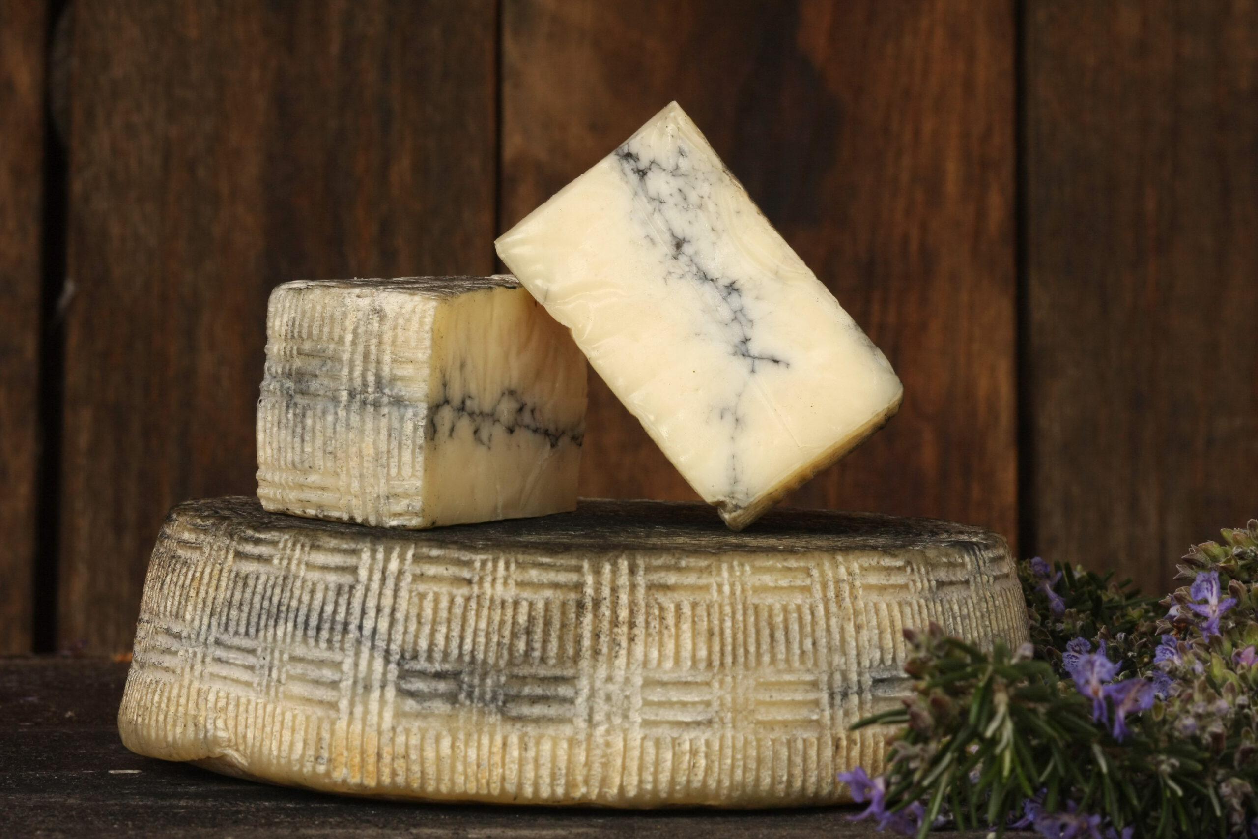 מחלבת גלילי - גבינת מורבייה עיזים