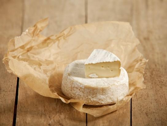 גבינה על נייר פרגמנט